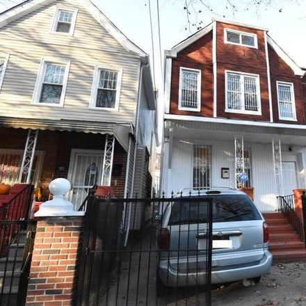 Rent this 7 bed house on 261 Arlington Avenue in New York, NY 11208