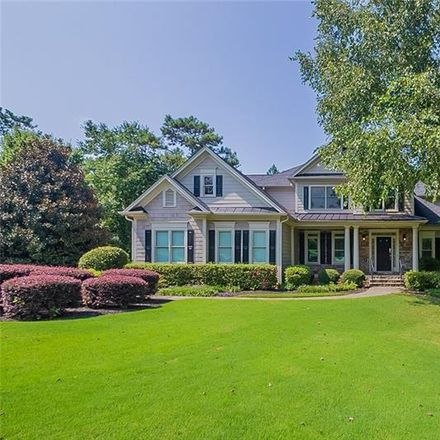Rent this 5 bed house on Burch Rd in Woodstock, GA