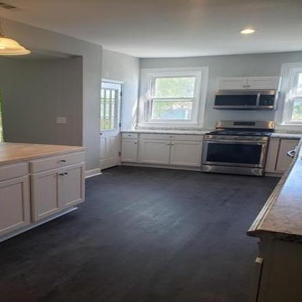 Rent this 4 bed house on 2505 Harlem Avenue in Baltimore, MD 21216