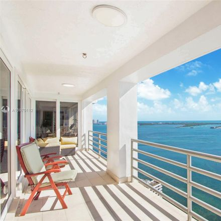 Rent this 4 bed apartment on 1541 Brickell Avenue in Miami, FL 33129