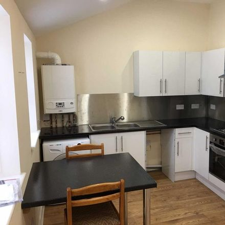 Rent this 1 bed house on Eshton Road in Eastbourne BN22 7ES, United Kingdom