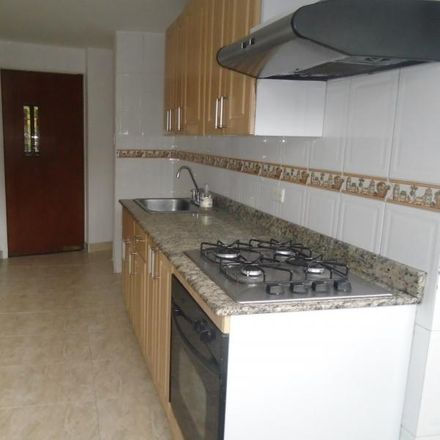 Rent this 3 bed apartment on Sweet Mama in Calle 3 Oeste, Comuna 3