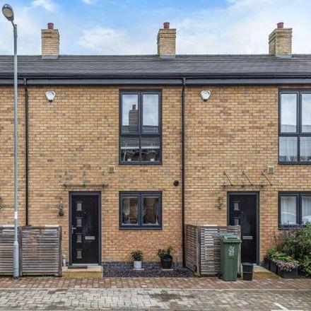 Rent this 2 bed house on Brooks Mews in Aylesbury HP19 8FU, United Kingdom