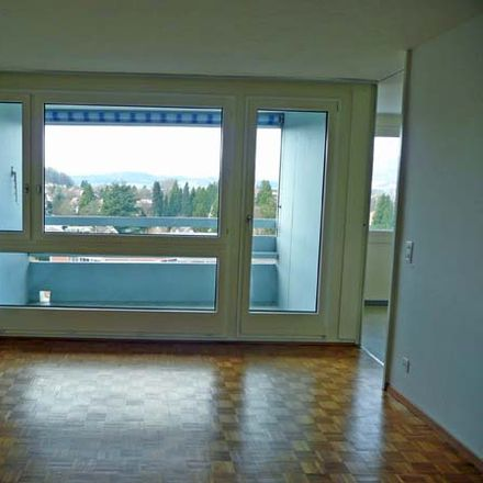 Rent this 3 bed apartment on Gönhardweg 8 in 5000 Aarau, Switzerland