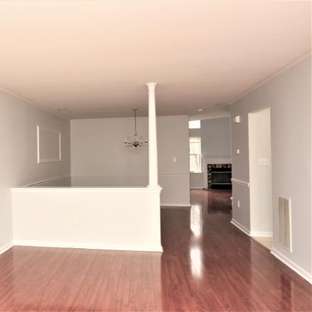 Rent this 3 bed condo on 31 Whitemarsh Drive in Manalapan Township, NJ 07726