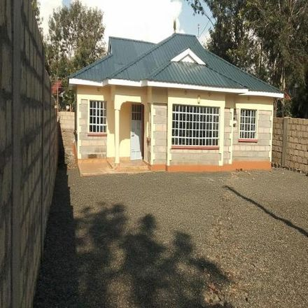 Rent this 3 bed house on Matasia in Kajiado County, Kenya