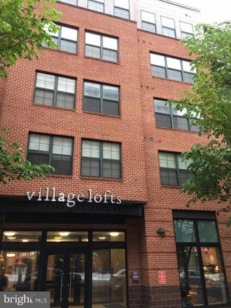 Rent this 1 bed loft on 3201 Saint Paul Street in Baltimore, MD 21218