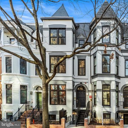 Rent this 2 bed condo on 1112 5th Street Northwest in Washington, DC 20001