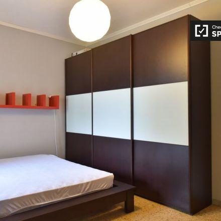 Rent this 3 bed apartment on Via Mario De Dominicis in 00176 Rome Roma Capitale, Italy