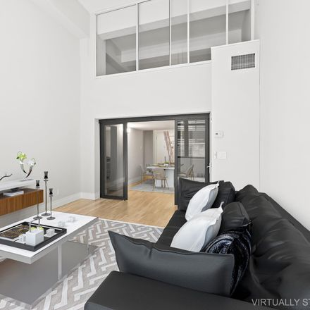 Rent this 1 bed condo on Hudson St in New York, NY