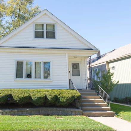 Rent this 4 bed house on 2308 North 77th Court in Elmwood Park, IL 60707