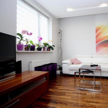 Rent this 3 bed apartment on rondo Generała Jerzego Ziętka in 41-101 Katowice, Poland