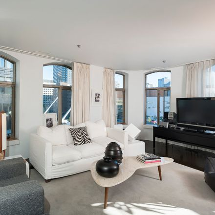 Rent this 1 bed apartment on Quartier Latin in Montreal, QC H2X 2T2
