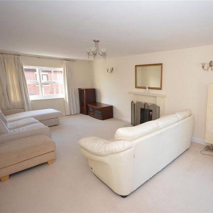 Rent this 5 bed house on Exbury Lane in Milton Keynes MK4 4FA, United Kingdom