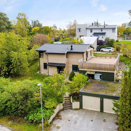 Rent this 7 bed apartment on Grillska Brödboden in Stortorget, 111 29 Stockholm