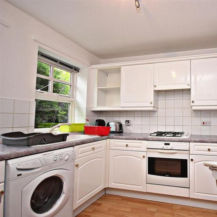 Rent this 5 bed apartment on 45 St Giles Close in Durham DH1 1XH, United Kingdom