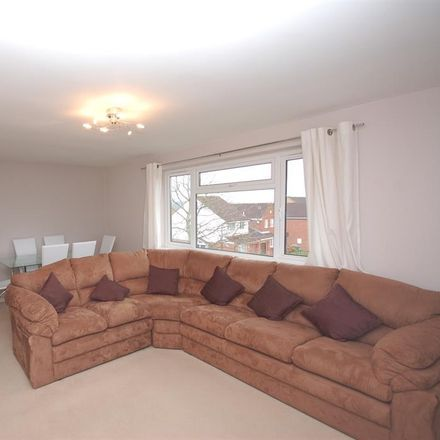Rent this 2 bed apartment on Gages Road in Cadbury Heath BS30, United Kingdom