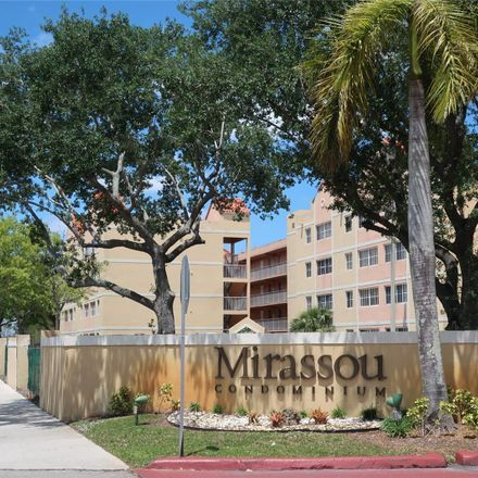 Rent this 2 bed townhouse on 6045 NW 186th St in Hialeah, FL