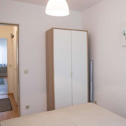 Rent this 2 bed apartment on Cologne in Neustadt/Süd, NORTH RHINE-WESTPHALIA