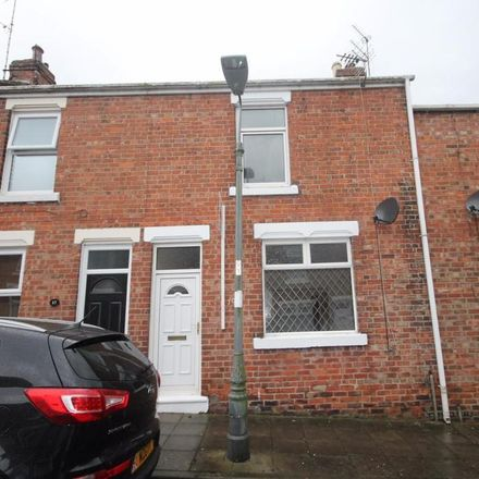 Rent this 2 bed house on George Street in Shildon DL4 1JS, United Kingdom