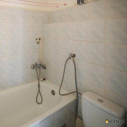 Rent this 1 bed apartment on Mieczysława Biernackiego 9 in 20-089 Lublin, Poland