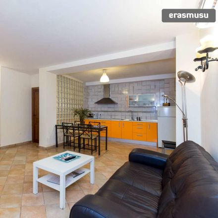 Rent this 2 bed apartment on Calle Real de Cartuja in 18012 Granada, Spain