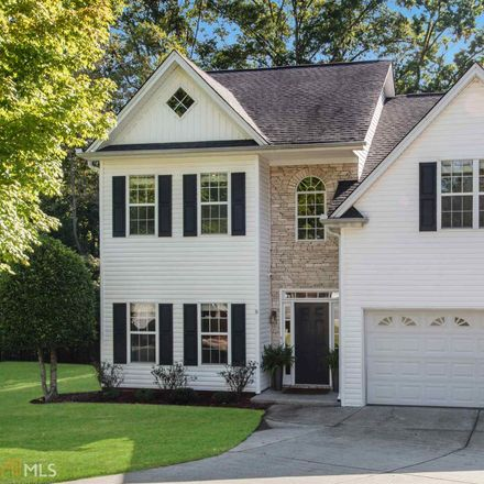 Rent this 4 bed house on 429 Tannenhill Pl in Buford, GA