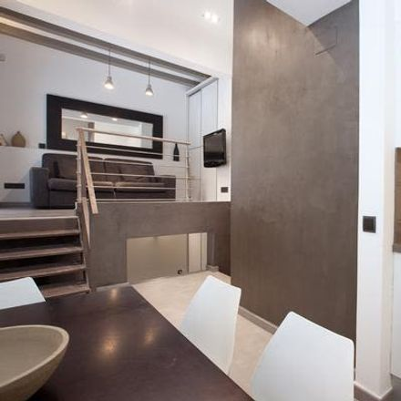 Rent this 2 bed apartment on Carrer dels Mariners in 08001 Barcelona, Spain