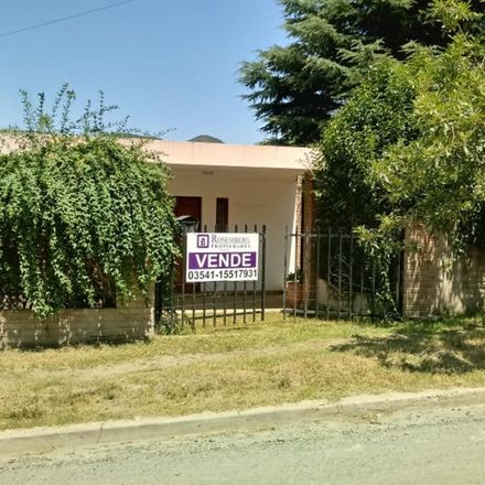 Rent this 0 bed house on Avenida Héroes de Malvinas in Departamento Punilla, San Antonio de Arredondo