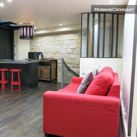 Rent this 3 bed apartment on 62 Boulevard de Sébastopol in 75003 Paris 3e Arrondissement, France