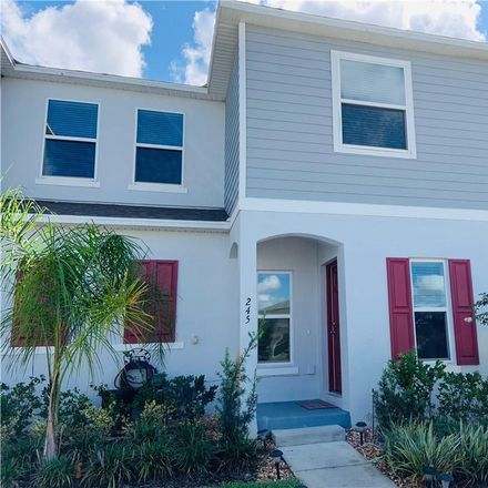 Rent this 3 bed townhouse on Primrose Rd in Avon Park, FL