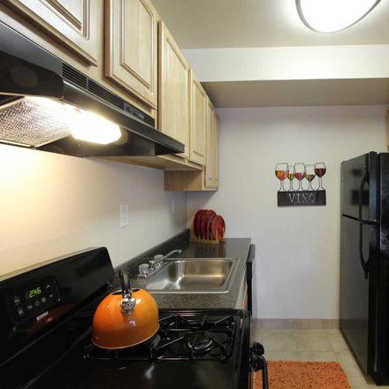 Rent this 2 bed apartment on 3390 Lockheed Boulevard in Groveton, VA 22306