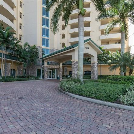 Rent this 3 bed condo on 3414 Hancock Bridge Parkway in North Fort Myers, FL 33903