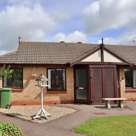 Rent this 2 bed house on Braunston Road in Oakham, LE15 6LN