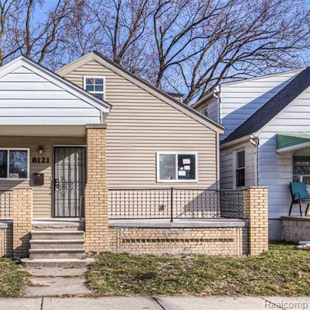 Rent this 4 bed house on 8121 Orchard Avenue in Warren, MI 48089