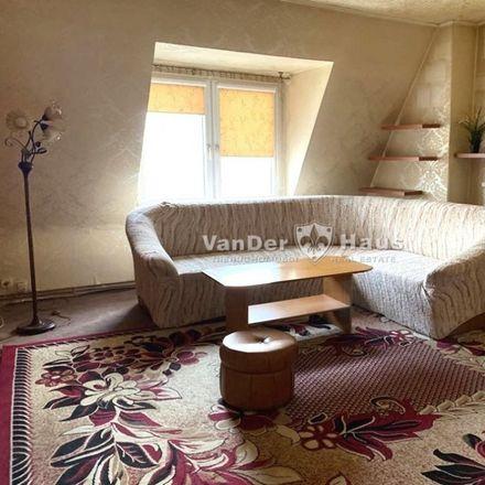 Rent this 3 bed apartment on Święty Marcin in 61-814 Poznań, Poland