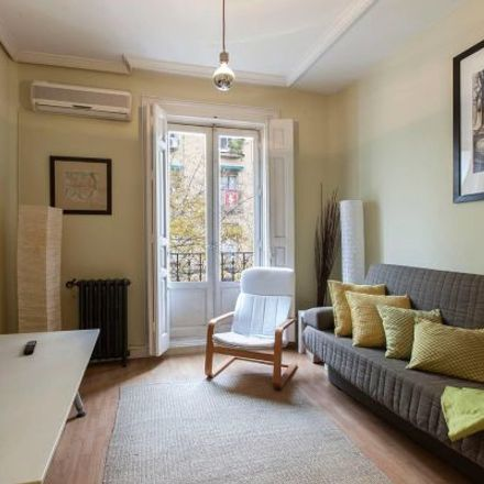 Rent this 2 bed apartment on Calle de Gutenberg in 7, 28014 Madrid