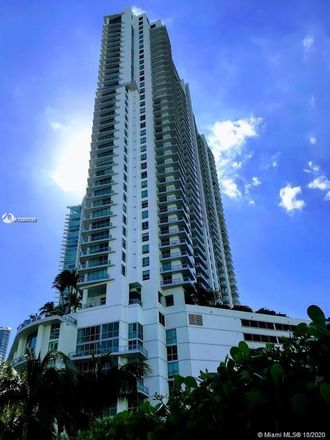 Rent this 2 bed condo on Ivy in 90 Southwest 3rd Street, Miami