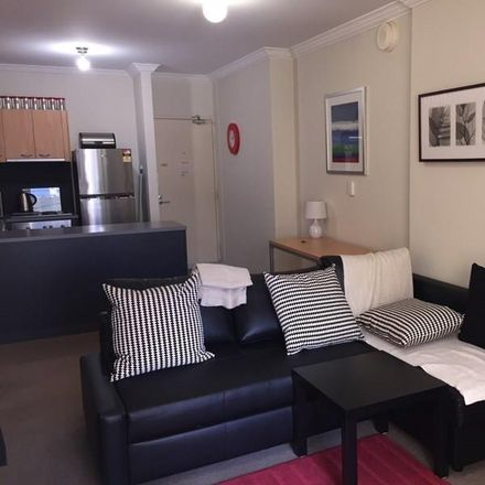 Rent this 1 bed apartment on 8C/811 Hay Street