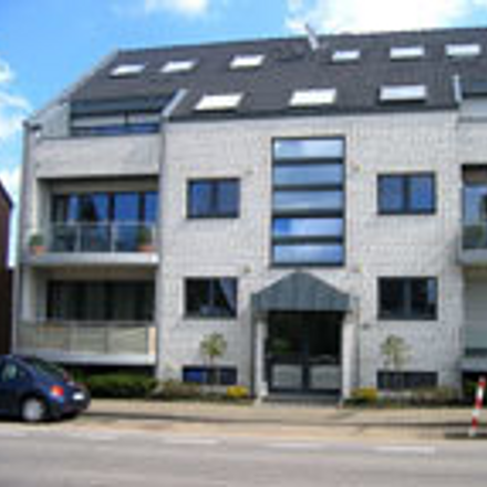 Rent this 4 bed apartment on Wolfsittard 26 in 41179 Mönchengladbach, Germany