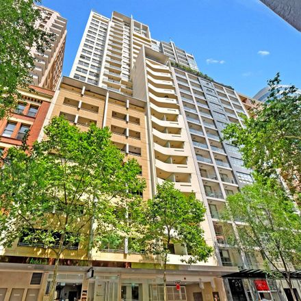 Rent this 2 bed apartment on 108A/361 Kent Street