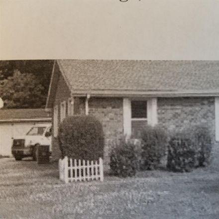 Rent this 3 bed duplex on 537 Frankfort Drive in Nashville-Davidson, TN 37076