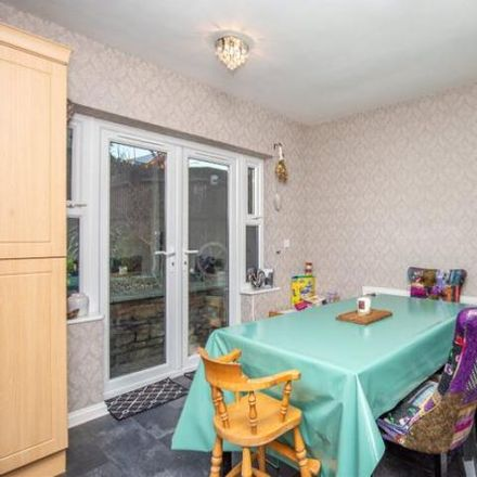 Rent this 4 bed house on 17 Lower Station Road in Kingswood BS16 4LT, United Kingdom