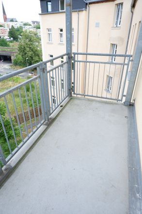 Rent this 2 bed apartment on Holbeinstraße 43 in 09111 Chemnitz, Germany