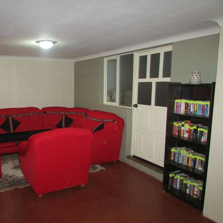 Rent this 5 bed house on Santiago in Urb. Roccopata, CUSCO