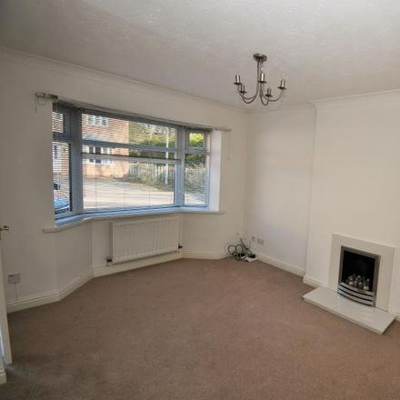 Rent this 2 bed house on Springhead Gardens in Anlaby Common HU5 5YT, United Kingdom