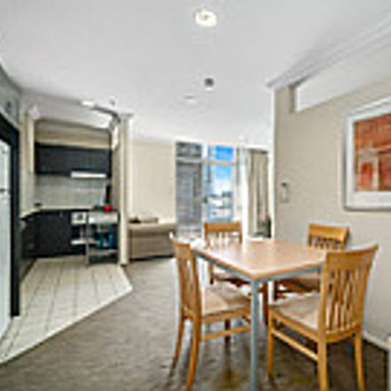 Rent this 1 bed room on 814/305 Murray Street