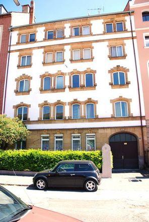 Rent this 2 bed apartment on Schoppershofstraße 22 in 90489 Nuremberg, Germany