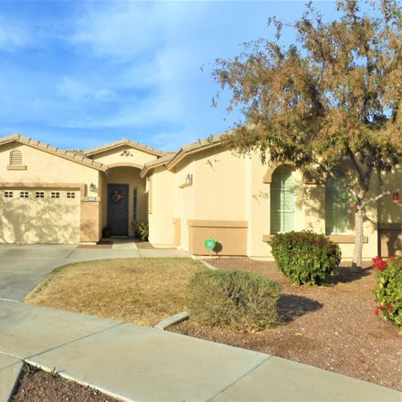 Rent this 4 bed house on 2002 West Carson Road in Phoenix, AZ 85041