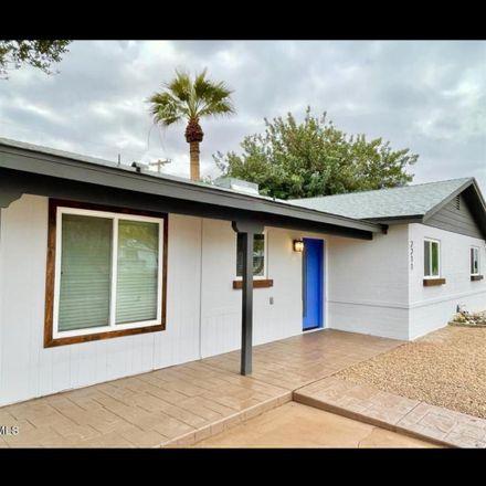 Rent this 1 bed room on 2271 West Gardenia Drive in Phoenix, AZ 85021